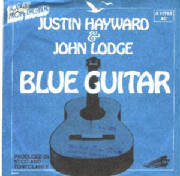 Blue Guitar [with Justin Hayward] 1975