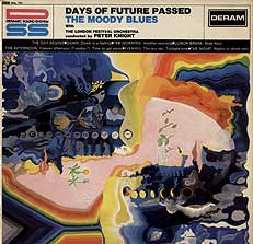 Days of Future Passed 1967